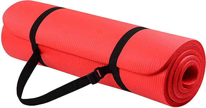 BalanceFrom GoYoga All-Purpose Mat