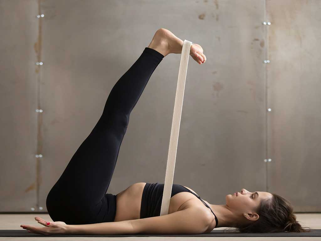 Best Yoga Straps Best one fitness