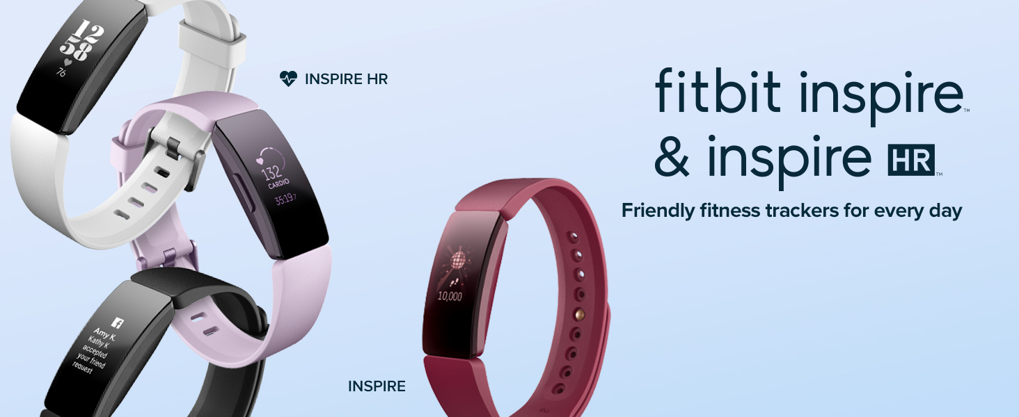 best fitness tracker with heart rate monitor