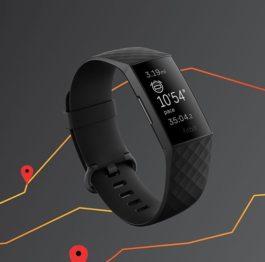 Fitness Tracker Watches