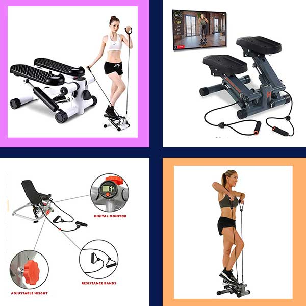 Stepper Machine buying guide