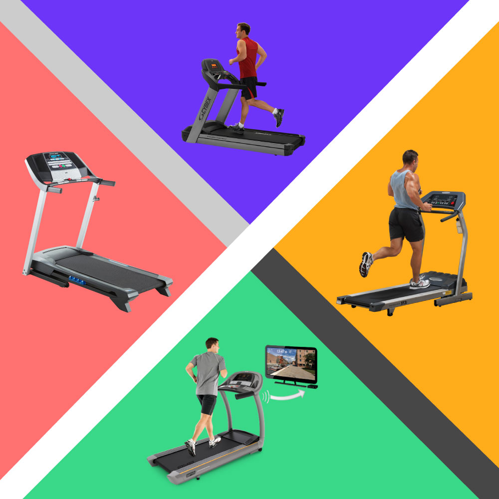 Treadmill Machine Buying Guide