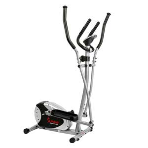 Sunny-Health-&-Fitness-SF-E905-Elliptical-Trainer-Review