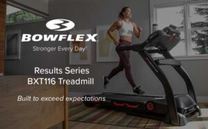 Bowflex BXT216 Treadmill Review