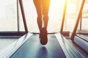 30 Minute Treadmill Workout To Lose Weight