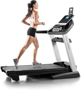 ProForm Smart Pro 2000 Treadmill Review