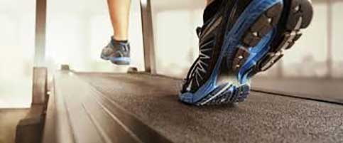 Beginner treadmill workout