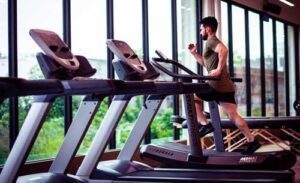 Treadmill Workouts For Sprinters