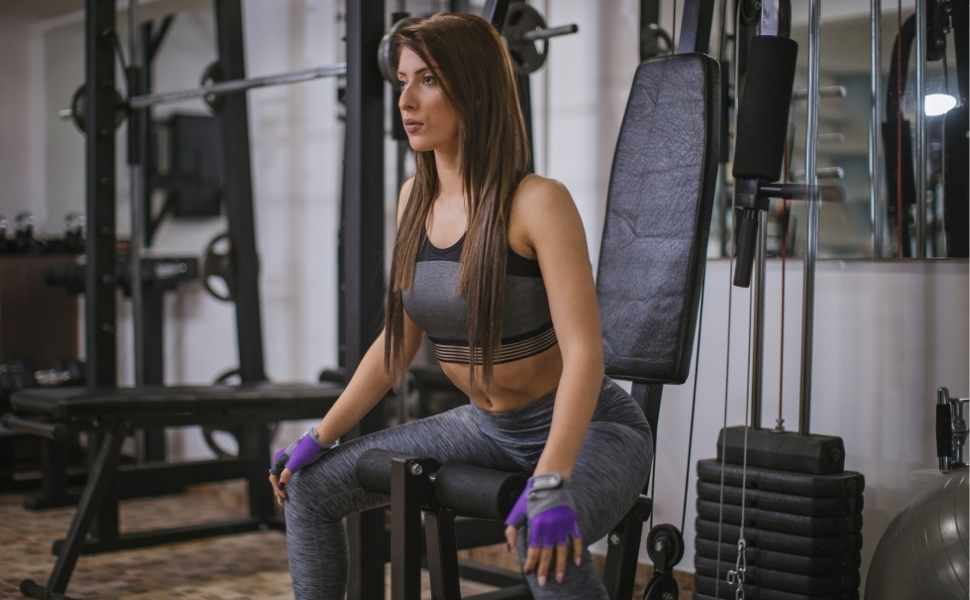 Weight Lifting For Weight Loss Female