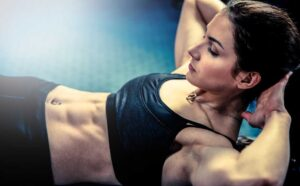 Inverted pulsating abs