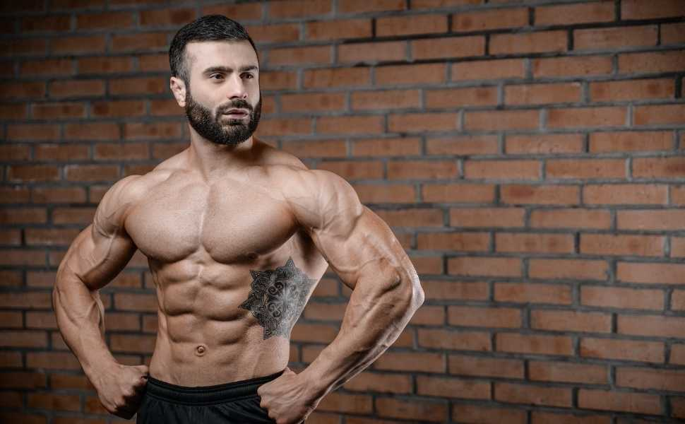 How to Gain Weight and Build Muscle Fast