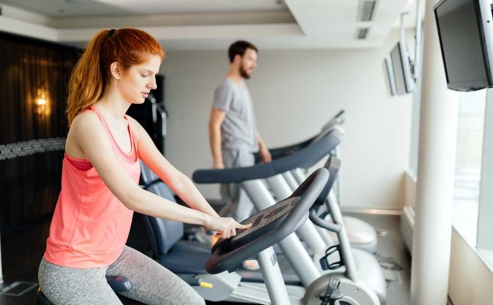 Best Cardio Exercises and Workouts