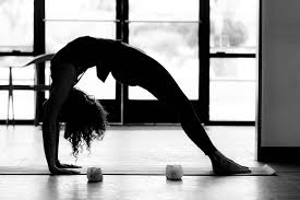 How does yoga change your body shape?