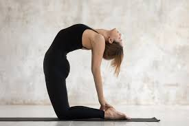What does Yoga do for the Body?