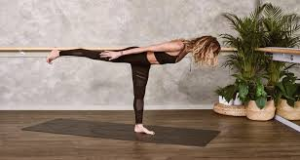 Yoga does for the Body