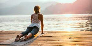 How many times per week should you do yoga to see results?
