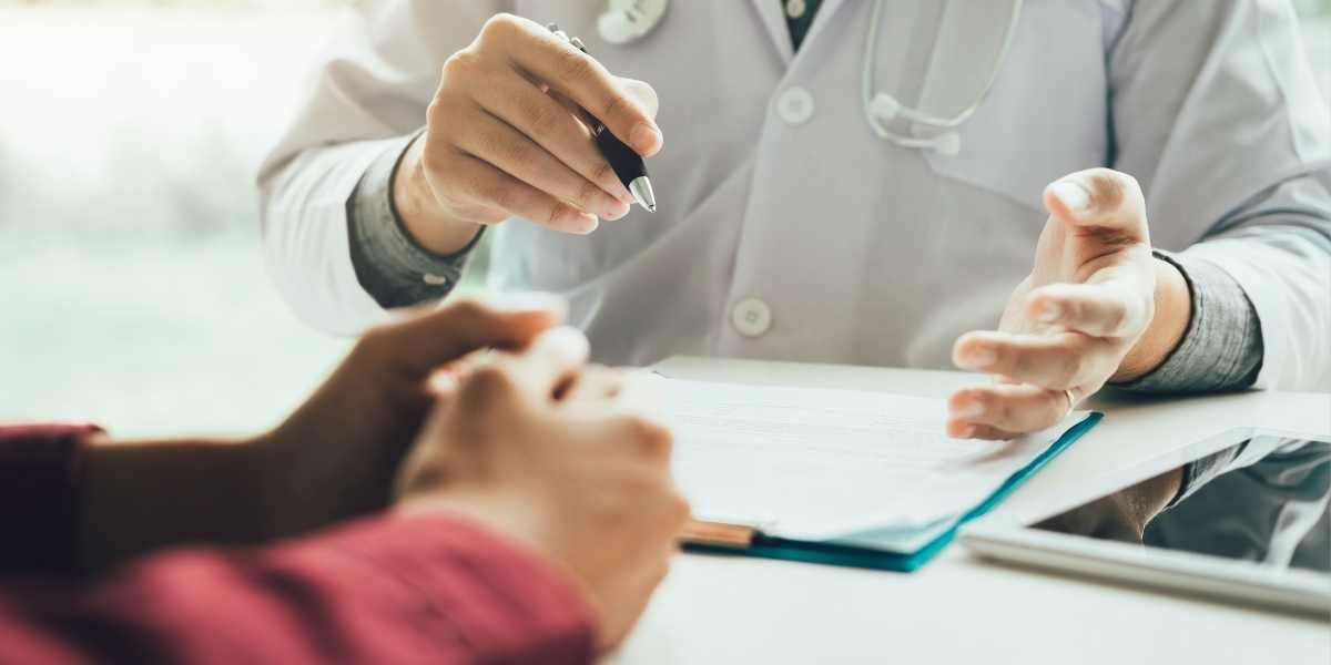 What Type Of Doctor Should I See For Weight Loss