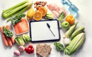 Simple Meal Plan To Lose Weight