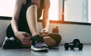 Cardio and Exercise together