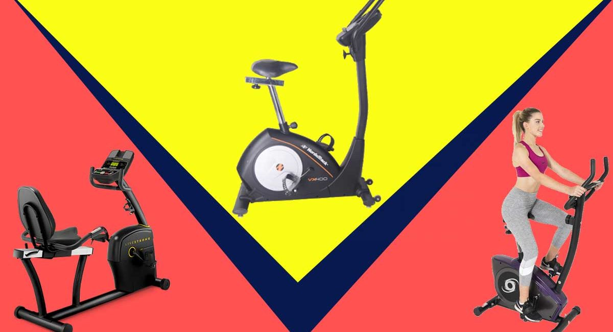 Exercise Bike machine buying guide